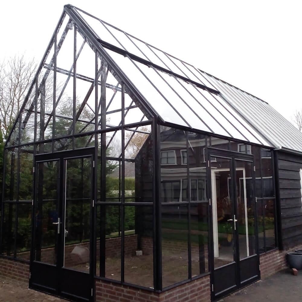 Goedkope tuinkamer tuinkamers Noord Holland